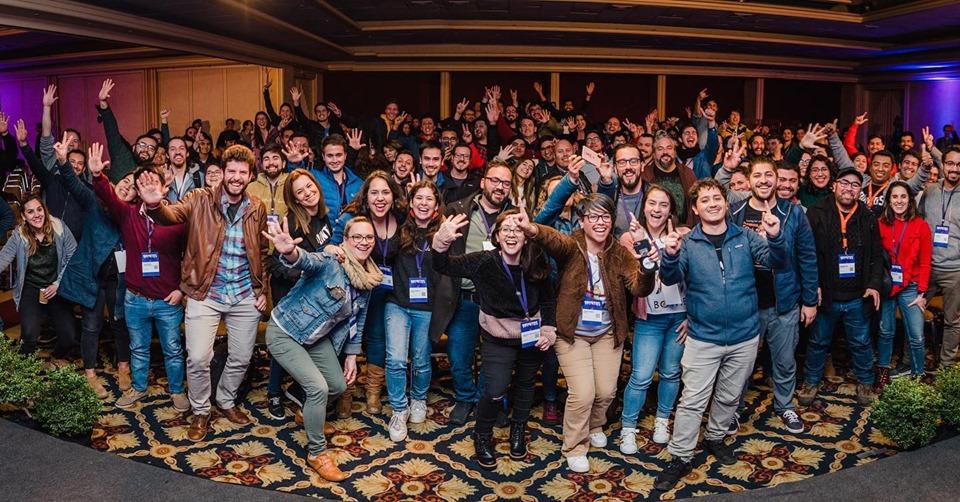 Araucanía Digital también dijo presente en 9punto5: La principal conferencia de trabajo remoto en Latinoamerica
