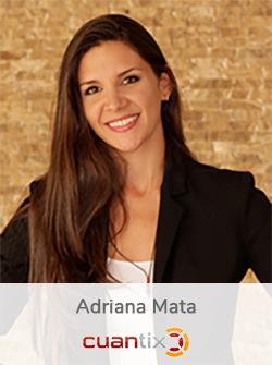 Adriana Mata