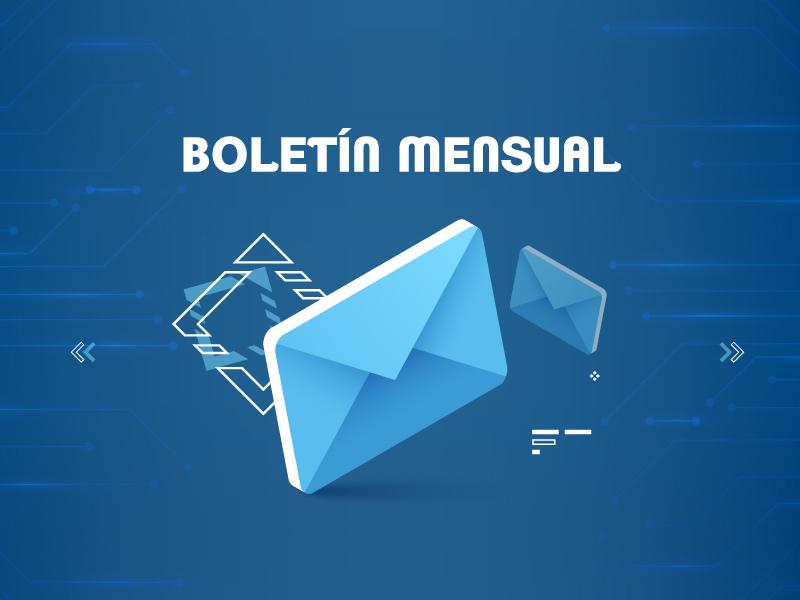 Boletín Mensual