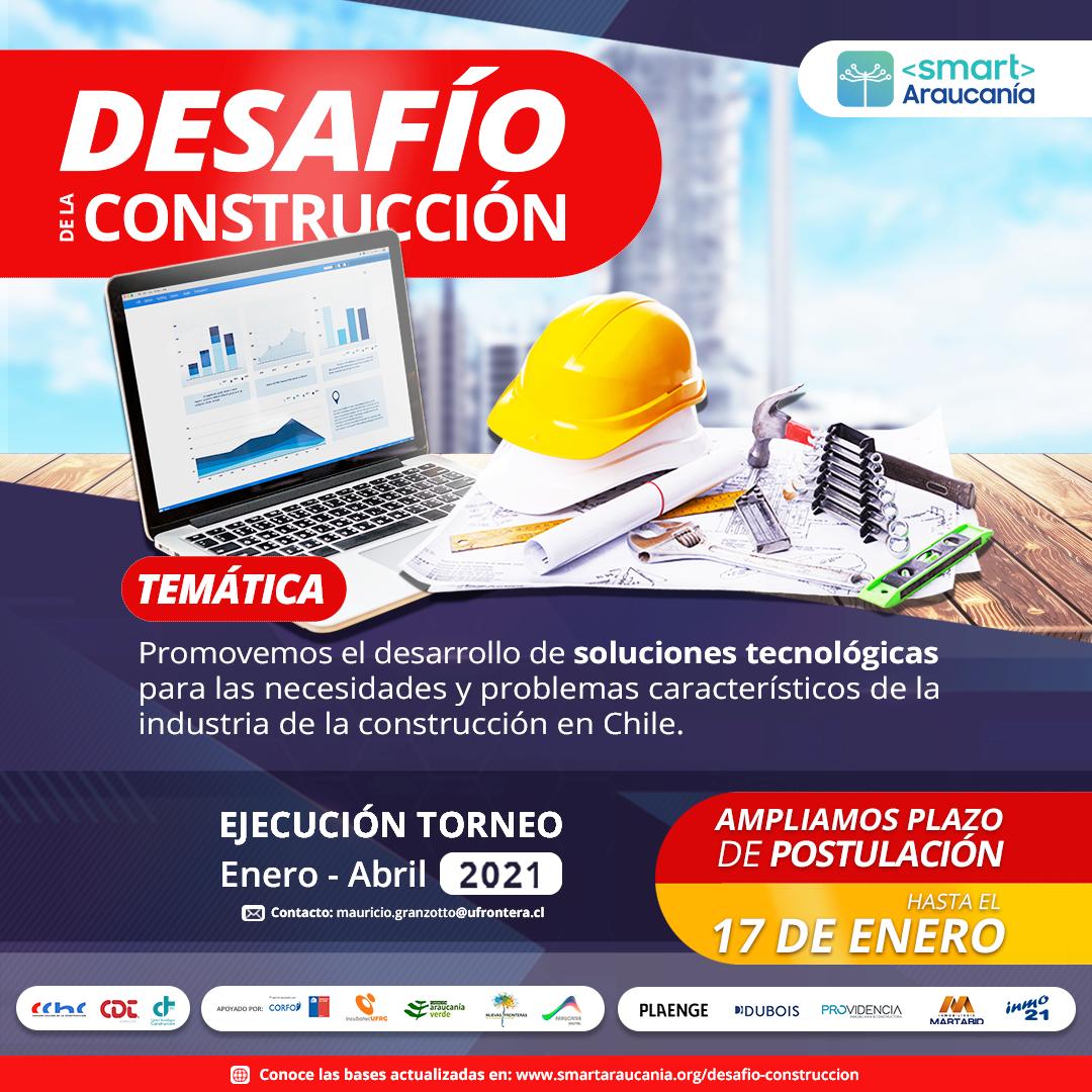 Desafio de la Construcción
