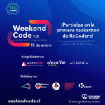 Hackathon Recoders - Weekend Code v.01