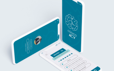 DESTACAN APP MOVIL PARA SALVAR VIDAS DE PACIENTES CON ATAQUES CEREBROVASCULARES