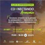 Programa Entrenamiento Club Emprendedores