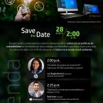 Sostenibilidad y Tecnología- Decisiones trascendentales para el futuro