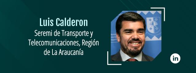 Swip Up - Transporte, movilidad y logística - Luis Calderon