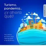 Turismo, pandemia... ¿y ahora qué?