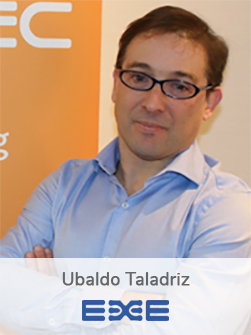 Ubaldo Taladriz