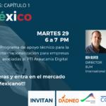 Webinar de Internacionalización - México