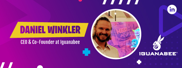 Webinar videojuegos - Daniel Winkler