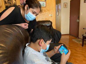 acamykids - La App Para Niños Que Se Implementó En Escuelas Municipales Vulnerables De Temuco
