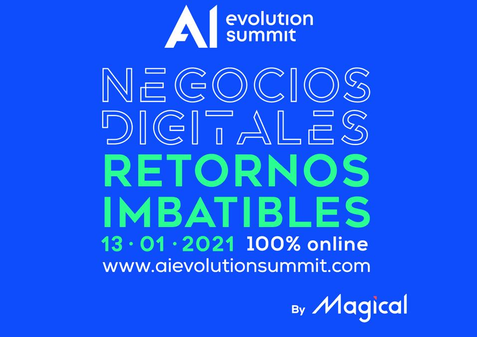 AI Evolution Summit 2021