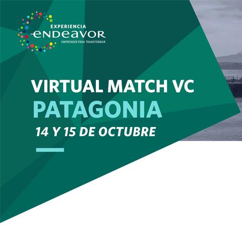 MATCH VC Patagonia